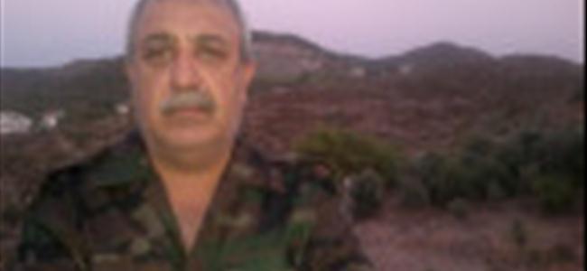 Suriye'de isyancılara karşı savaşan Türkiyeliler