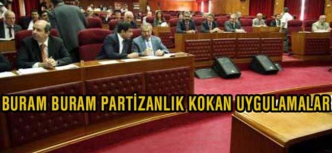 Yogancıoğlu Mecliste konuştu