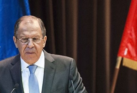 Rusya Dışişleri Bakanı Sergey Lavrov'dan garanti açılımı