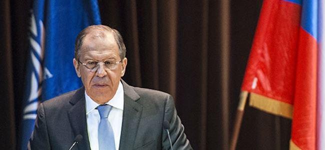 Lavrov: Rusya'nın en büyük düşmanı IŞİD