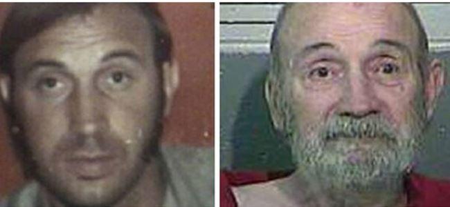 Kaçak mahkum 40 sene sonra teslim oldu