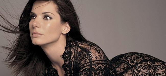 Sandra Bullock: Güzel mi? Ben mi!
