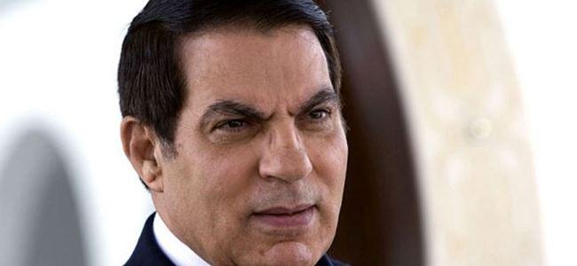 Bin Ali'ye altı yıl hapis cezası
