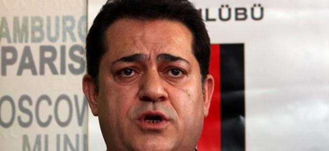 Ersun Yanal Fenerbahçe'ye gidiyor