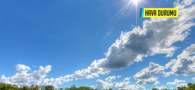 İşte son hava durumu açıklaması!