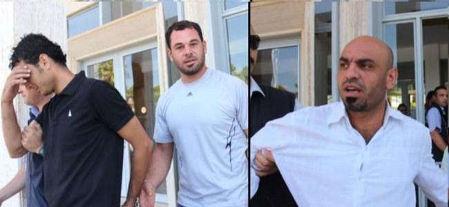 Sahte evrak düzenlediler, tutuklandılar