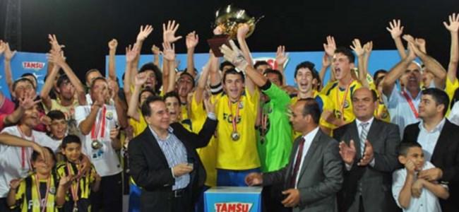 Şampiyon Doğan Türk Birliği