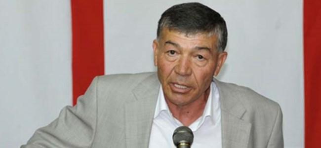 Numan: CTP-BG'nin yaptığı toplantı çağrısına icap etmeyeceğiz