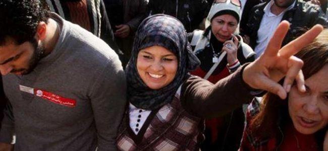 Mısırlı kadınlara Türkiye'ye seyahat engeli