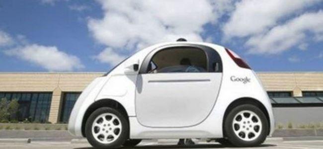 Google'ın robot araçları karayoluna çıkıyor
