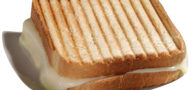 Peynirli tost yiyenlerin seks hayatı...