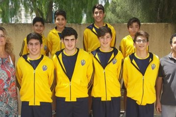TMK yüzücüleri, Türkiye finallerinde kulaç atacak