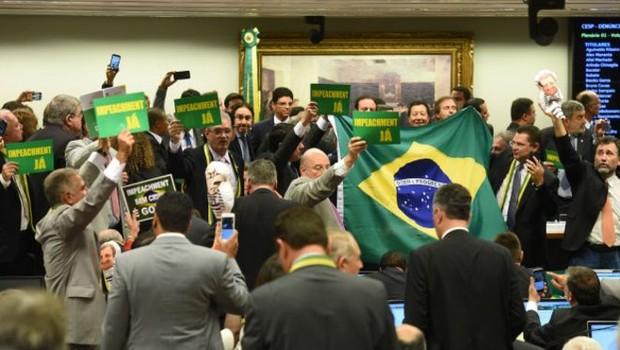 Brezilya Ulusal Kongre