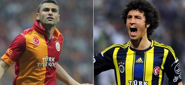 UEFA 2 Türk'ü seçti