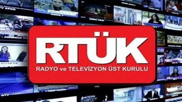 Photo of RTÜK'ten 17 kanala kapatma cezası