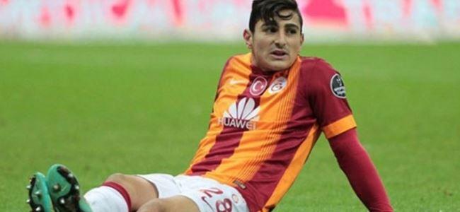 Şampiyon Galatasaray'da bir ilk!