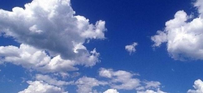Meteoroloji Açıkladı:  Yarın Yağmur Bekleniyor