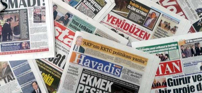 Kıbrıs'ta Medya Etik Kurulu oluşturuldu