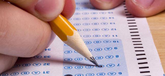 Kolejlere giriş final sınavı yarın yapılıyor