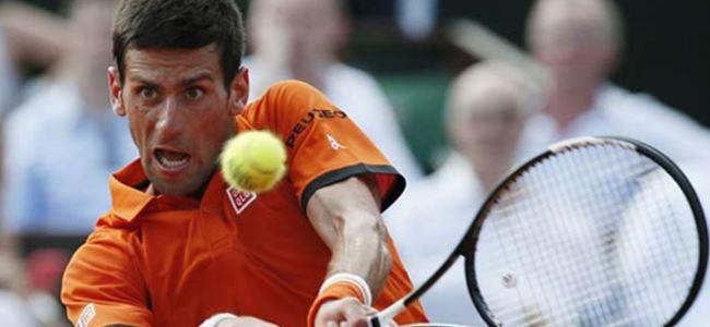 Djokovic-Murray karşılaşması ertelendi