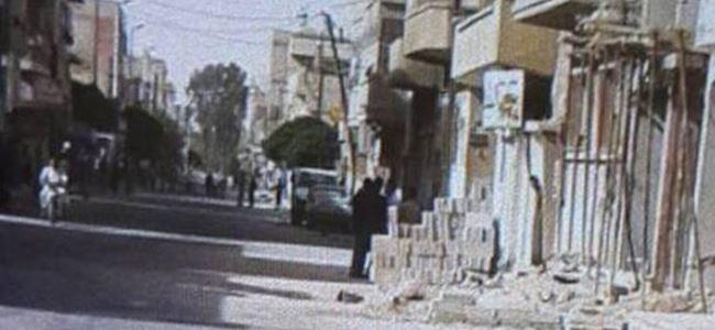 Palmira'da katliam: Cesetleri sokakta sergilediler