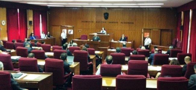 Meclis'te bugün neler konuşuldu?