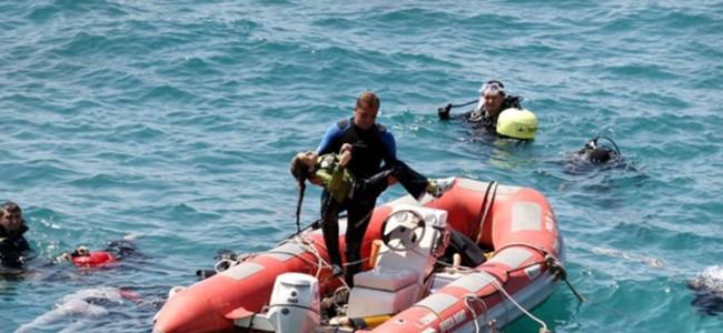 Hindistan'da tekne battı: 4 ölü 25 kayıp