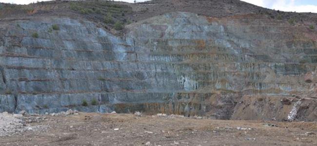 Madencilik macerasına onay vermeyeceğiz!