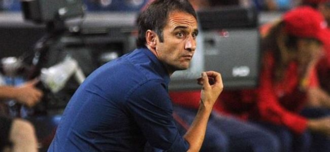 Vitor Pereira'da son dakika!