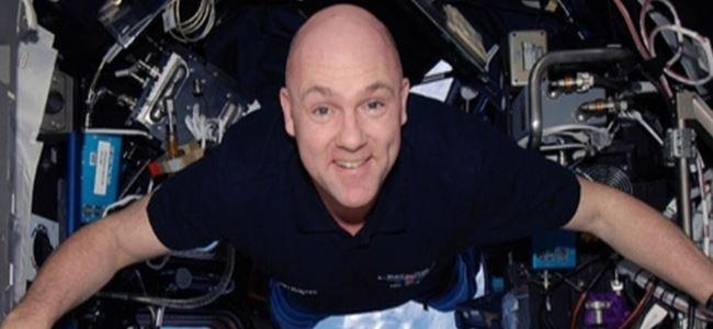 Uzayda seks mümkün. Peki ya hamilelik?