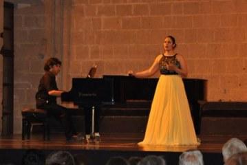 Uluslararası Bellapais müzik festivali sona erdi