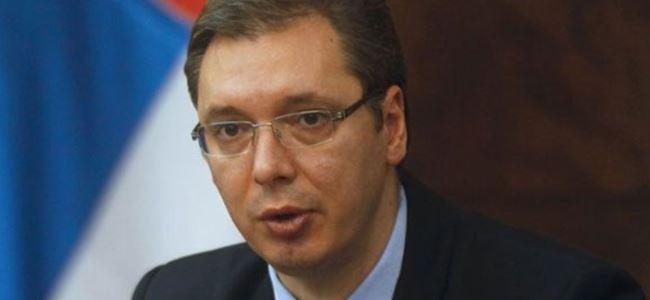 Sırbistan başbakanı: Srebrenitsa törenlerine katılmak istiyorum