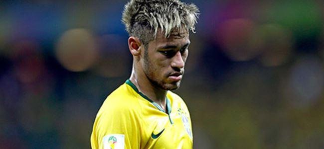 Photo of Ronaldo'dan sonra Neymar'a tecavüz suçlaması