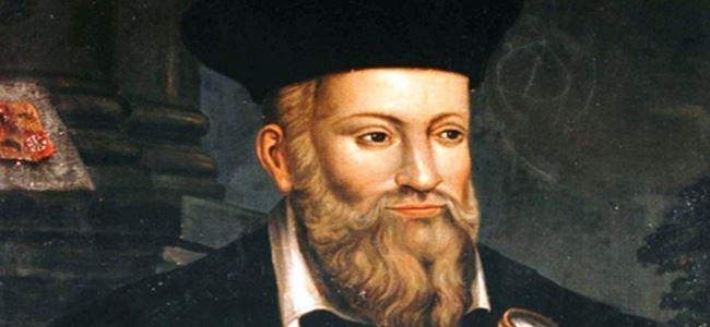 Nostradamus'un 2015 kehanetleri