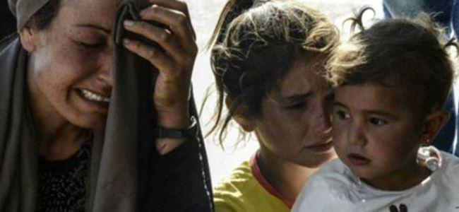 HRW: IŞİD