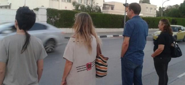 #duranadam Kuzey Kıbrıs'a Sıçradı!