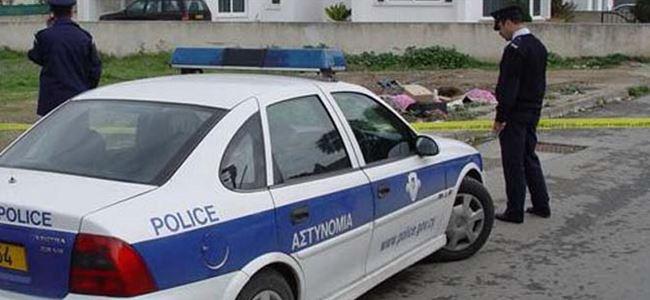 Polis ve uyuşturucu tacirleri arasında kovalamaca!