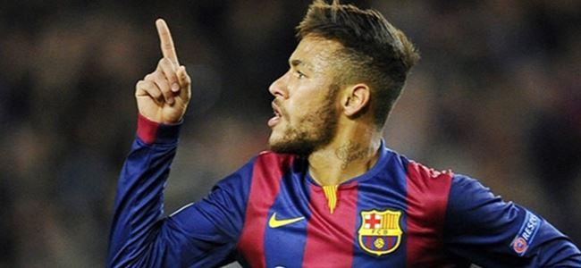 Neymar'dan Arda Turan'a...