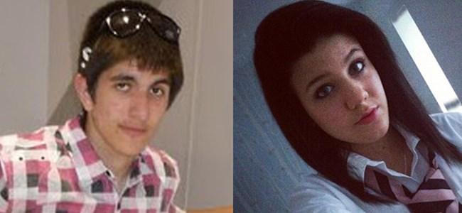 Türk Genci ve İngiliz Kız Arkadaşının Şüpheli Ölümü