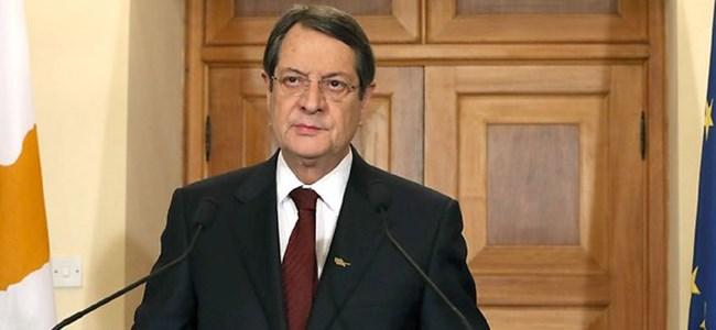 G. Kıbrıs Kurtarma Paketini Değiştirmek İstiyor!
