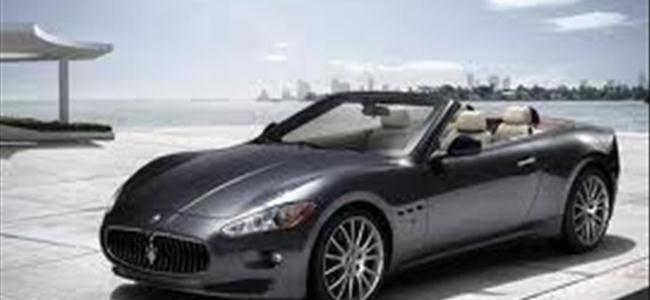 Maserati'den 460 HP'lik Roket!
