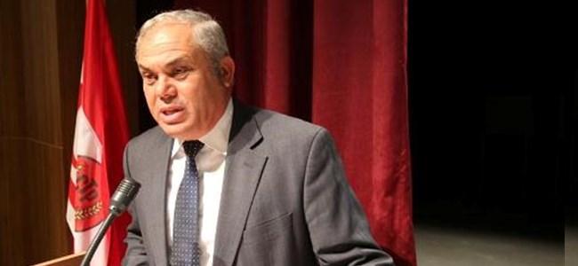 Yorgancıoğlu:  UBP Hükümeti Tarihe İbretle Yazılacak!