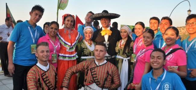 Lapta Turizm Festivali Başlıyor