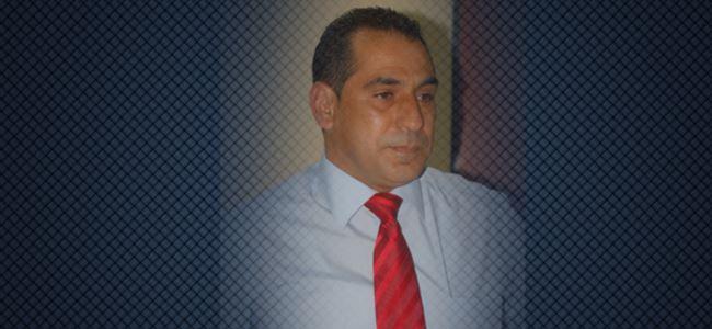 Göçmenköy'de Ramadan Ulupınar başkanlığa aday