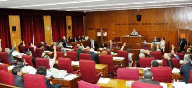 Meclis Genel Kurulu Hükümet programını görüşmeyi tamamladı