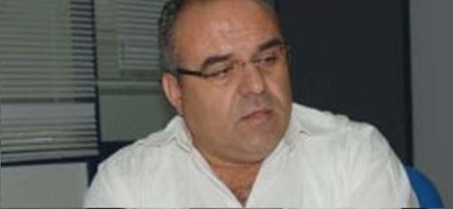 """Taşcıoğlu: """" Şantiye derhal kapatılmalı """""""