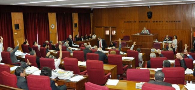 Meclis Güvenoylaması İçin Pazar Günü Toplanacak