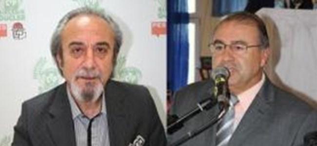 Eti ve Çağlar, AKPM Toplantısına Katılıyor