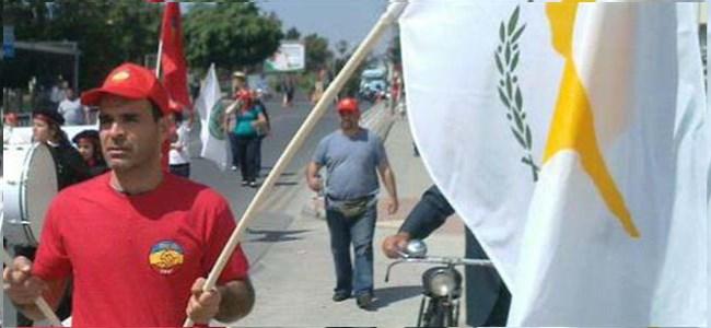 Kıbrıs Cumhuriyeti sevdası poliste son buldu