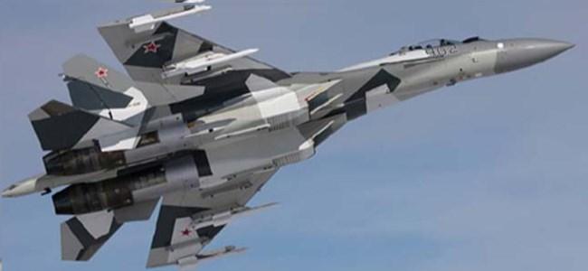 Rus Savaş Uçakları Baf Hava Üssü'nü Kullanacak